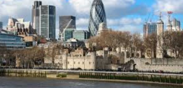Hotels in London for Business Travel