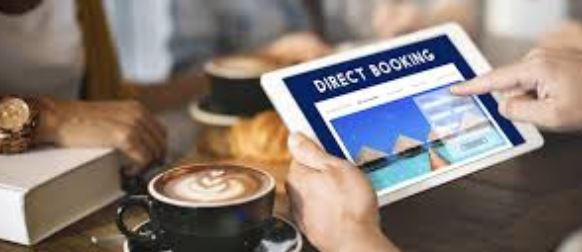 Booking Hotels Online Made Possible