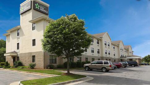 Booking Hotels Near Universities