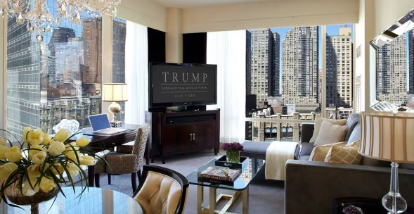 Top Hotels in New York
