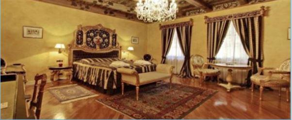 5-Star Hotels in Prague