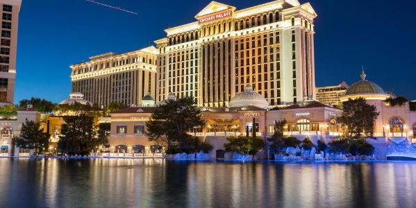 Top Hotels in Las Vegas